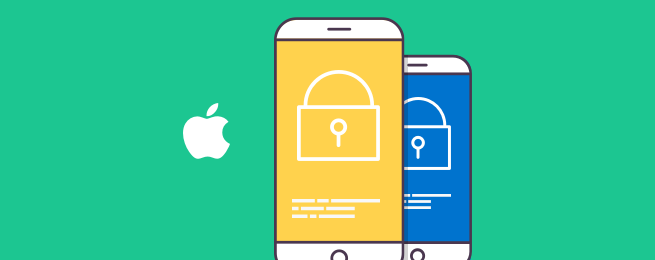 privacy policy for iOS Apps and the App Store