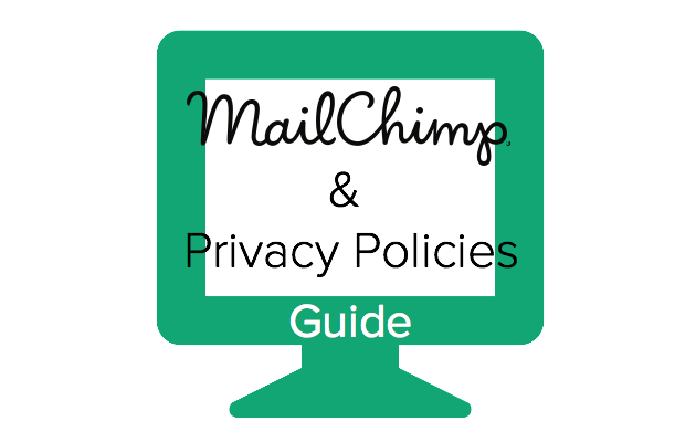 Privacy Policy for MailChimp Guide and Template – Privacy Policy Sample Template